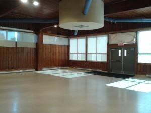 Salle Annette Savoie