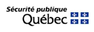 logo Sécurité civile du Québec